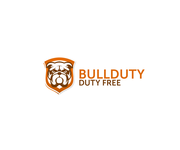 Bulldog Duty Free Logo - Entry #94