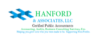 Hanford & Associates, LLC Logo - Entry #539