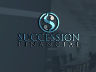 Succession Financial Logo - Entry #609