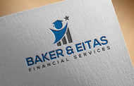 Baker & Eitas Financial Services Logo - Entry #134