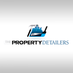 The Property Detailers Logo Design - Entry #50