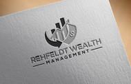 Rehfeldt Wealth Management Logo - Entry #437