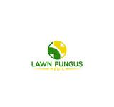 Lawn Fungus Medic Logo - Entry #93