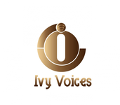 Logo for Ivy Voices - Entry #91