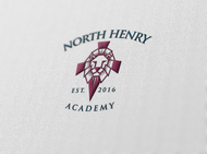North Henry Academy Logo - Entry #43