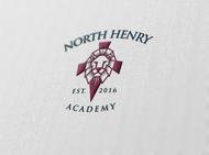 North Henry Academy Logo - Entry #43