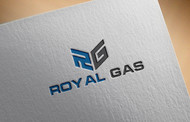 Royal Gas Logo - Entry #91