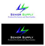 Senior Supply Logo - Entry #67