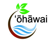 ohawai  (It's important to use all the punctuation as it is shown in the attached pic) Logo - Entry #24
