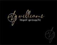 williams legal group, llc Logo - Entry #94