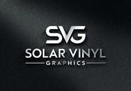 Solar Vinyl Graphics Logo - Entry #63