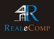 New nationwide real estate and community website Logo - Entry #74