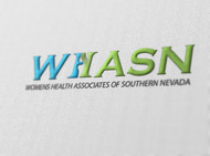 WHASN Logo - Entry #138