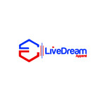 LiveDream Apparel Logo - Entry #432