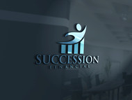 Succession Financial Logo - Entry #240