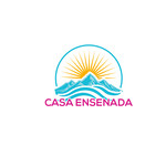 Casa Ensenada Logo - Entry #17
