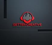 Lucasey/Getter Creative Management LLC Logo - Entry #3