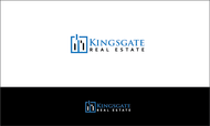 Kingsgate Real Estate Logo - Entry #88