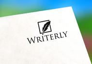Writerly Logo - Entry #252