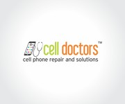 Cell Doctors Logo - Entry #47