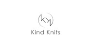 Kind Knits Logo - Entry #163