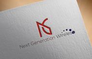Next Generation Wireless Logo - Entry #224