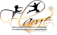 Performing Arts Academy Logo - Entry #74