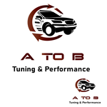 A to B Tuning and Performance Logo - Entry #75