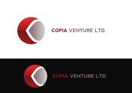 Copia Venture Ltd. Logo - Entry #11