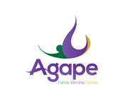 Agape Logo - Entry #177