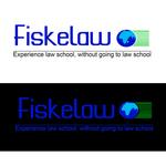 Fiskelaw Logo - Entry #3