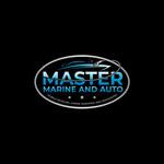 Masters Marine Logo - Entry #49