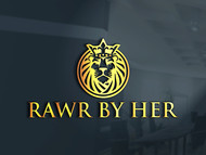 Rawr by Her Logo - Entry #131