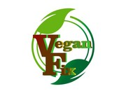 Vegan Fix Logo - Entry #337
