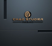 Chad Studier Insurance Logo - Entry #51