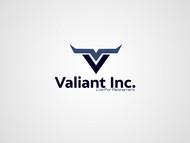 Valiant Inc. Logo - Entry #339
