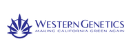 Western Genetics Logo - Entry #97