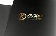 Kingdom Insight Church  Logo - Entry #88