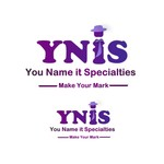 YNIS   You Name It Specialties Logo - Entry #55