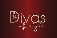DivasOfStyle Logo - Entry #107