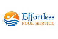 Effortless Pool Service Logo - Entry #39