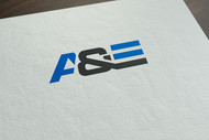 A & E Logo - Entry #232