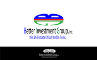 Better Investment Group, Inc. Logo - Entry #257