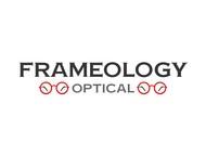 Frameology Optical Logo - Entry #62