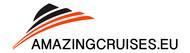 amazingcruises.eu Logo - Entry #90