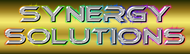 Synergy Solutions Logo - Entry #189