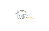 MD Building Maintenance Logo - Entry #151