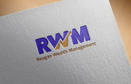 Reagan Wealth Management Logo - Entry #843