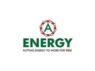 A-O Energy Logo - Entry #66