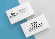Rehfeldt Wealth Management Logo - Entry #537
